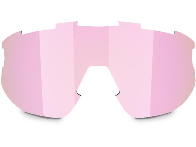 Bliz Matrix Spare Lens for Smallface Glasses brown/rose multi